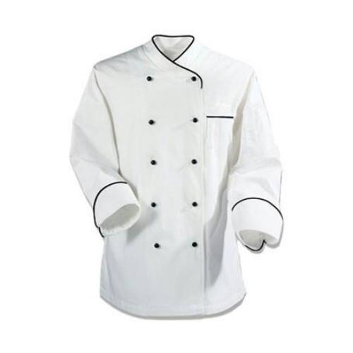 Đồng phục bếp, thực phẩm